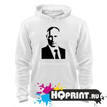 Толстовка Владимир Путин