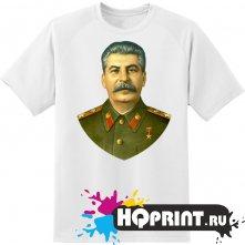 Футболка Иосиф Виссарионович Сталин
