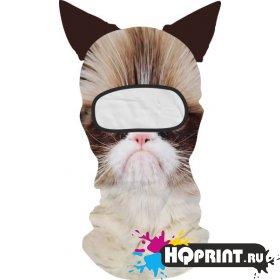 Балаклава Угрюмый кот