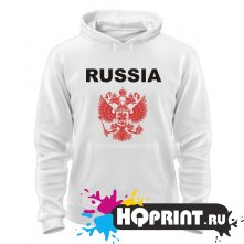 Толстовка Russia