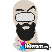Балаклава Борода
