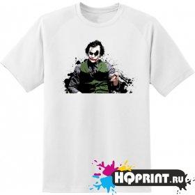 Футболка Joker 2