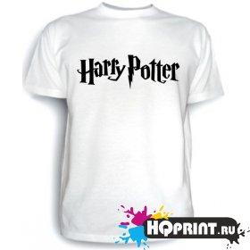 Футболка Happy Potter
