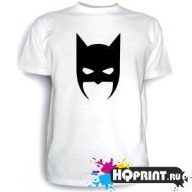 Футболка Betmen (маска)