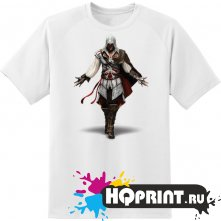 Футболка Assassin's creed(7)