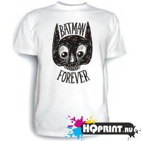 Футболка Batman Forever