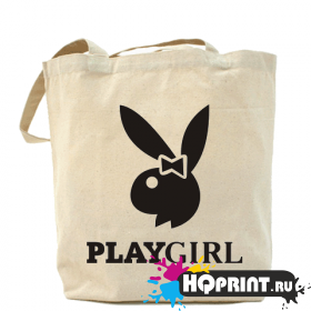 Сумка Playgirl