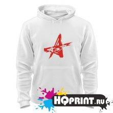 Толстовка Алиса (логотип)
