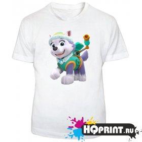 Детская футболка Эверест