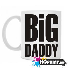Кружка BIG DADDY