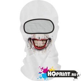 Балаклава Зубы 2