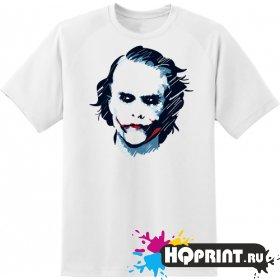 Футболка Joker 3