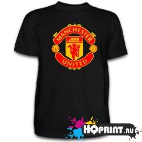 Футболка Манчестер