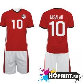 Футбольная форма сборная Египта – Салах