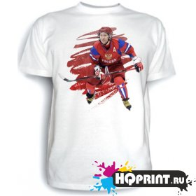 Футболка Хоккеист