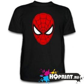 Футболка Человек паук