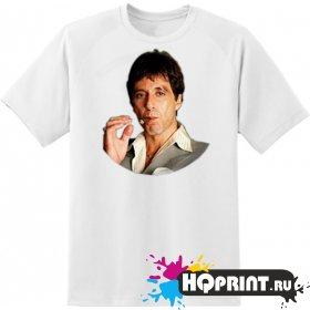 Футболка с Al Pacino