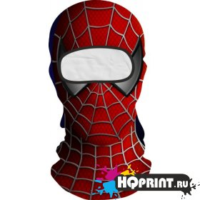 Балаклава Человек паук
