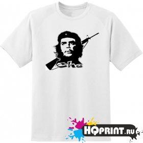 Футболка Che