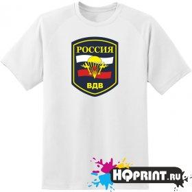 Футболка Россия ВДВ