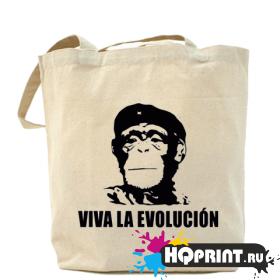 Сумка Viva la evalucion